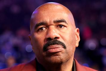 """Steve Harvey Replaced By Melissa McCarthy As Host Of """"Little Big Shots"""""""