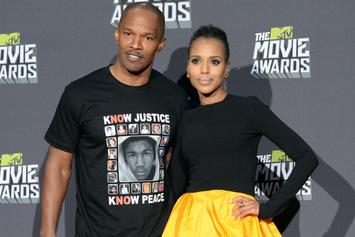 "Jamie Foxx, Kerry Washington & Wanda Sykes Star In ""The Jeffersons"" Remake"