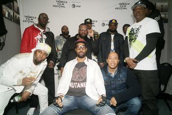 "Wu-Tang Clan Announce New EP Inspired By ""Of Mics & Men"" Docuseries"