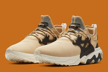 "Nike React Presto ""Witness Protection"" Drops This Week: Official Photos"