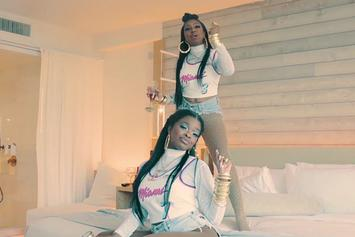 "City Girls Get ""Careless"" & Steal A Bunch Of Stuff In New Video"