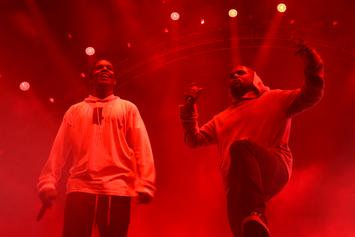 ScHoolboy Q Refuses To Give A$AP Rocky His New Phone Number