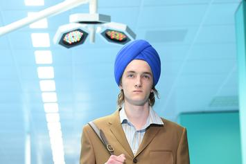 """Gucci Faces Backlash For """"Indy"""" Turban Months After Blackface Controversy"""