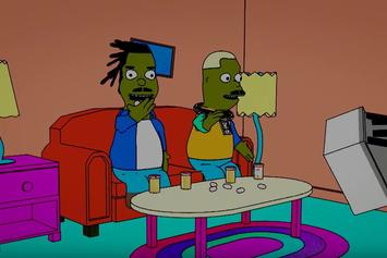 """Open Mike Eagle & Father Examine The Uninteresting Aspects Of Being """"Lit"""""""
