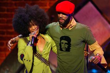"Common Recalls Tumult Of Erykah Badu Break-Up: ""It Was Difficult To Eat"""