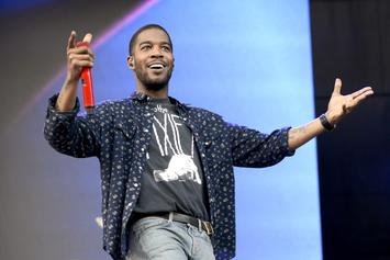 "Kid Cudi Says He'll Drop New Music In 2020: ""I Don't Drop Albums Every Year Anymore"""