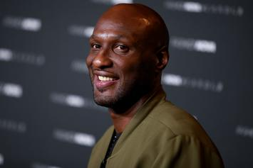 Lamar Odom Used Prosthetic Penis To Pass Drug Test During 2004 Olympics