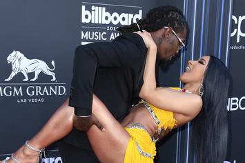 Offset Blasts Hater After Abortion Critique & Cardi B Cheating Claims