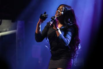 """Azealia Banks Sides With Alabama: """"Abortion Is A Luxury Provided By Modern Science"""""""
