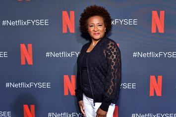 """Wanda Sykes Jokes About Etiquette For White Coworkers In """"Not Normal"""" Exclusive Clip"""