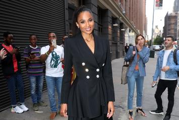 Ciara Speechless After Acceptance To Harvard Business School