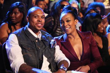 """Monica Opens Up About Divorce From Shannon Brown On """"Friends & Family Hustle"""""""