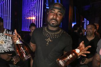 Young Buck Responds To 50 Cent's Transgender Relationship Shade