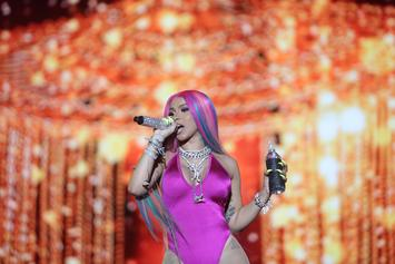 Cardi B Cancels Performance Due To Liposuction Complications: Report