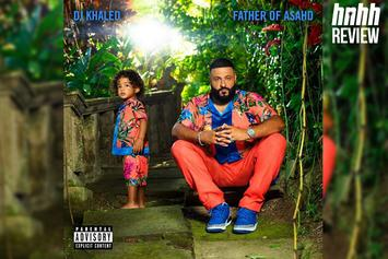"""DJ Khaled """"Father Of Asahd"""" Review"""