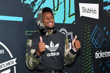 JuJu Smith-Schuster Reveals There Is No More Drama With The Steelers