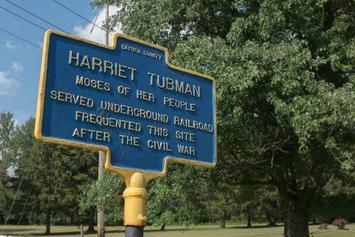 Donald Trump Delays Harriet Tubman $20 Bill Until He's Out Of Office