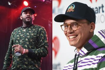 "Joyner Lucas & Logic Unite On ""ISIS"": Who Had The Best Verse?"
