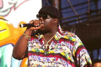 "The Baby From The Notorious B.I.G's ""Ready To Die"" Album Cover Is All Grown Up Now"