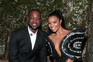 Instagram Gallery: Gabrielle Union & Dwyane Wade's Cutest Family Pics