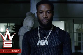 "Shy Glizzy & 3 Glizzy Live A Lavish Lifestyle In ""Oh Lord"" Video"