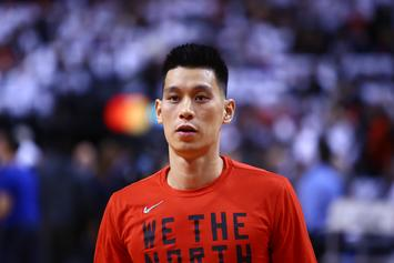 """Jeremy Lin Refused Entry For """"Game 2"""" After Milwaukee Officials Couldn't ID Him"""