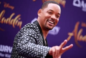 Will Smith's Pop Culture Longevity: A Brief Analysis