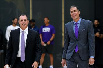 Lakers Savagely Roasted On Twitter After Recent ESPN Exposé