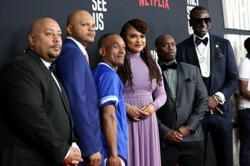 "Netflix Drops New Trailer For ""Central Park Five"" Miniseries ""When They See Us"""