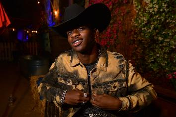 """Lil Nas X Trolls Drake By Replicating His """"Nothing Was The Same"""" Album Cover"""