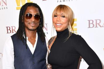 Tamar Braxton's Fans Attack Woman Who Said Hello To Singer's Boyfriend