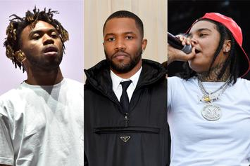 LGBTQ+ Artists Are Changing Hip-Hop: Frank Ocean, Young M.A, & More