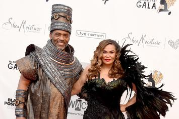 "Destiny's Child & Magic Johnson Are Among This Year's ""Lion King"" Themed Wearable Art Gala"