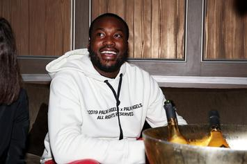 Meek Mill Accepts Cosmopolitan Hotel's Apology Following Racial Discrimination