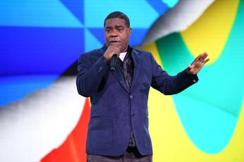 Tracy Morgan Selected To Host The ESPYs This Year