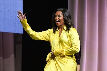 "Woman Who Called Michelle Obama An ""Ape In Heels"" Jailed For Embezzlement"