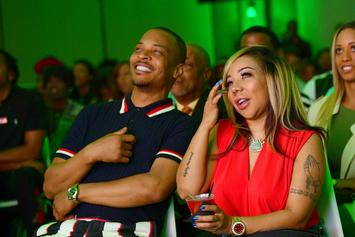 T.I. Shuts Down Tiny Cheating Rumors With Boo'd Up Photos