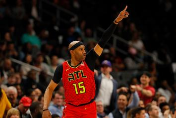 Vince Carter Announces He Will Retire After Next Season: Watch