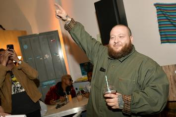 "Action Bronson's ""F*ck, That's Delicious"" Returns To Viceland For New Season"