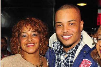 """TMZ Apologizes To T.I. Over Precious Harris Report, Says It Was """"Inappropriate & Wrong"""""""