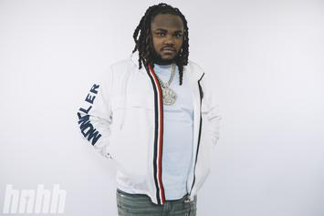 "Tee Grizzley's ""Scriptures"" Is His Greatest Work Yet: How Getting Off Parole & Timbaland Helped Shape The Album"