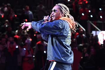 """Future's """"Save Me"""" Production Credits Revealed"""