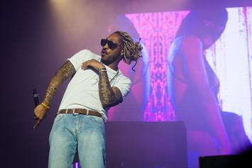 "Future Bares His Soul & Accepts His Fate On ""Save Me"""