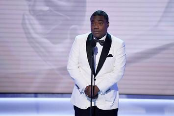 Tracy Morgan's Bugatti's Value Decreases By $200K Following Accident: Report
