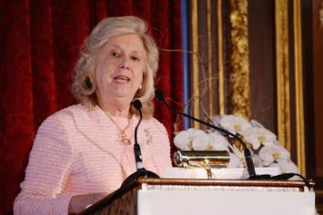 """Central Park Five"" Prosecutor Linda Fairstein Dropped By Publisher"