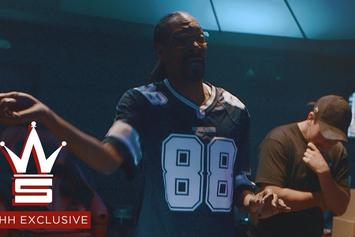 "Snoop Dogg & Tom Francis Return With ""Lifestyle"" Music Video"