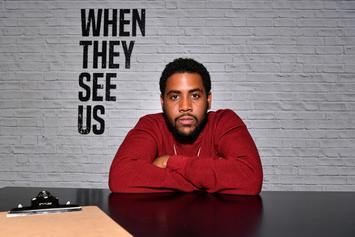 """When They See Us"" Star Jharrel Jerome Admits Role Affected His Mental Health"