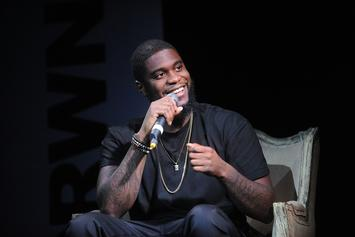 """Big K.R.I.T. Announces North American Tour: """"From The South With Love"""""""