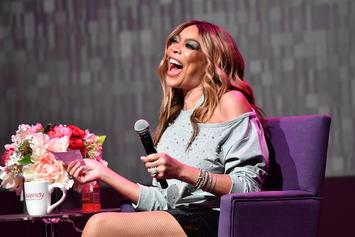 "Wendy Williams' New Younger Boyfriend Revealed: ""Old Enough To Be Your Mother"""