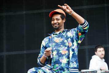 """Danny Brown's New Show """"Danny's House"""" Features A$AP Rocky & More"""